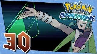 Pokémon Alpha Sapphire Let