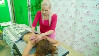 Как делать САМЫЙ СИЛЬНЫЙ массаж шейно-воротниковой зоны ?!?