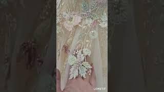 Дизайнерское Свадебное платье 2018