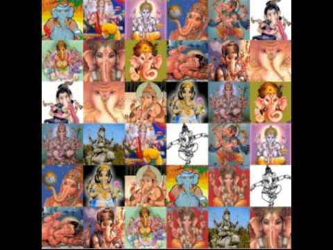 Lord Ganesha Images Compilation