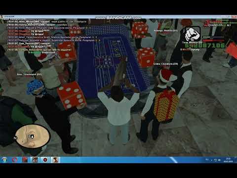 тактика игры в казино аризона рп