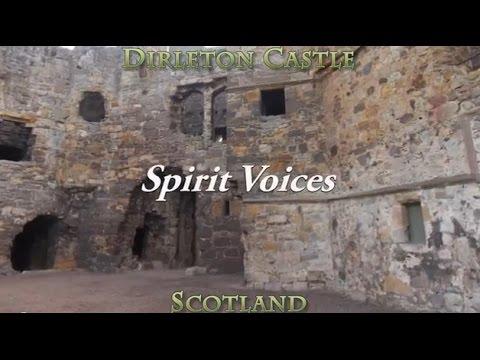 Spirit Voices: Dirleton Castle