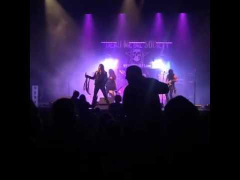 Dead Metal Society -