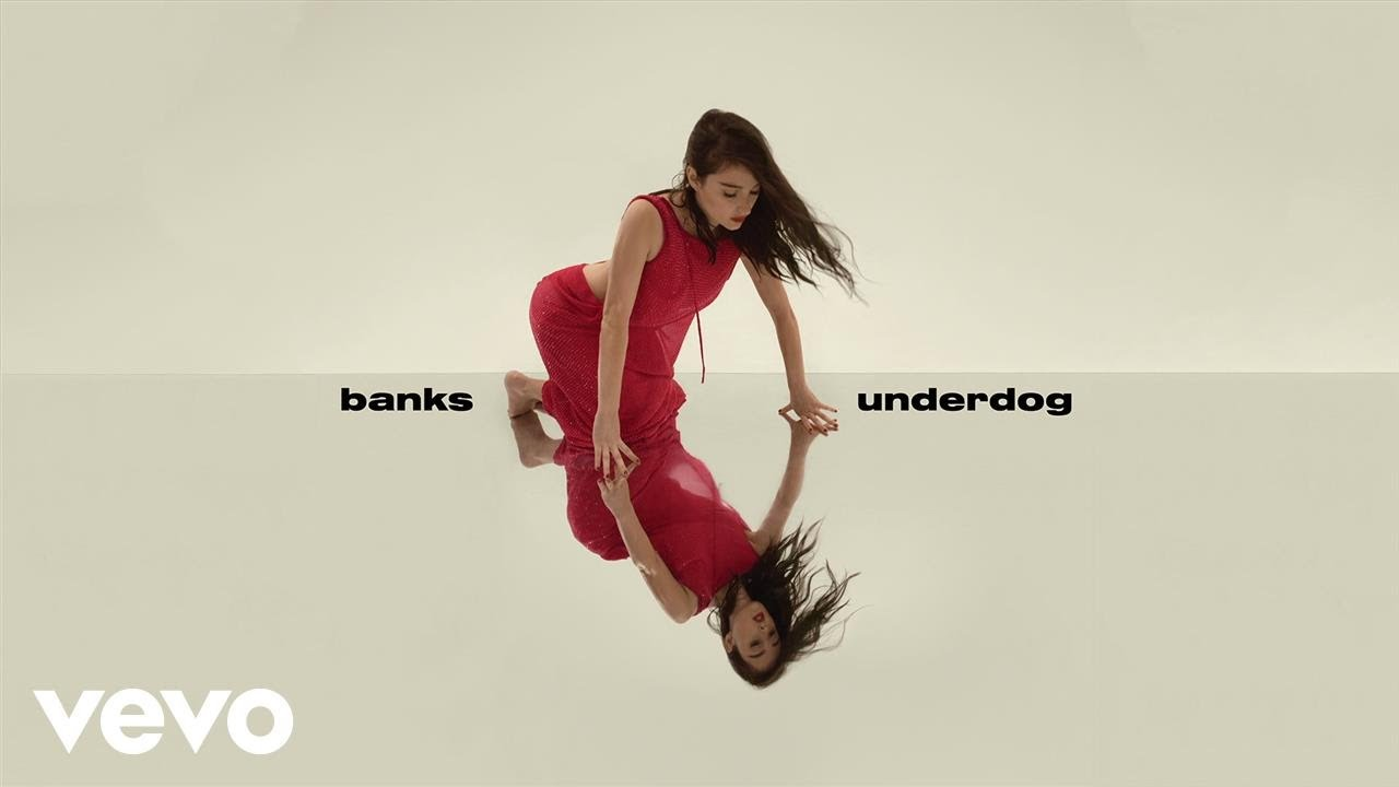 banks underdog audio youtube