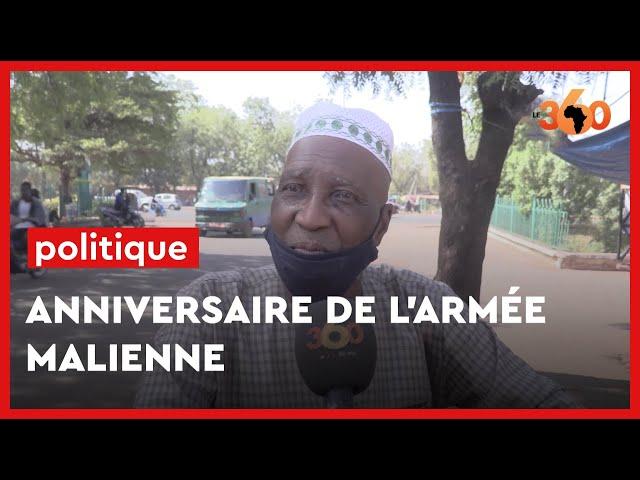 30ème anniversaire de la fête de l'armée malienne