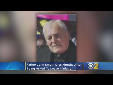 Father John Smyth, Former Head of Maryville Academy and Notre Dame College Prep, Accused Of Sexual A