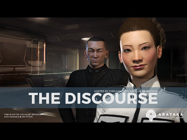 The Discourse - Rogue Swarm Alert