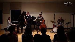 제571회 하우스콘서트 - Lukas Gabric Quartet