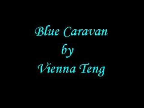 Blue Caravan by Vienna Teng