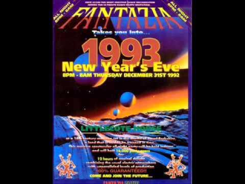 DJ Seduction Takes You Into 1993