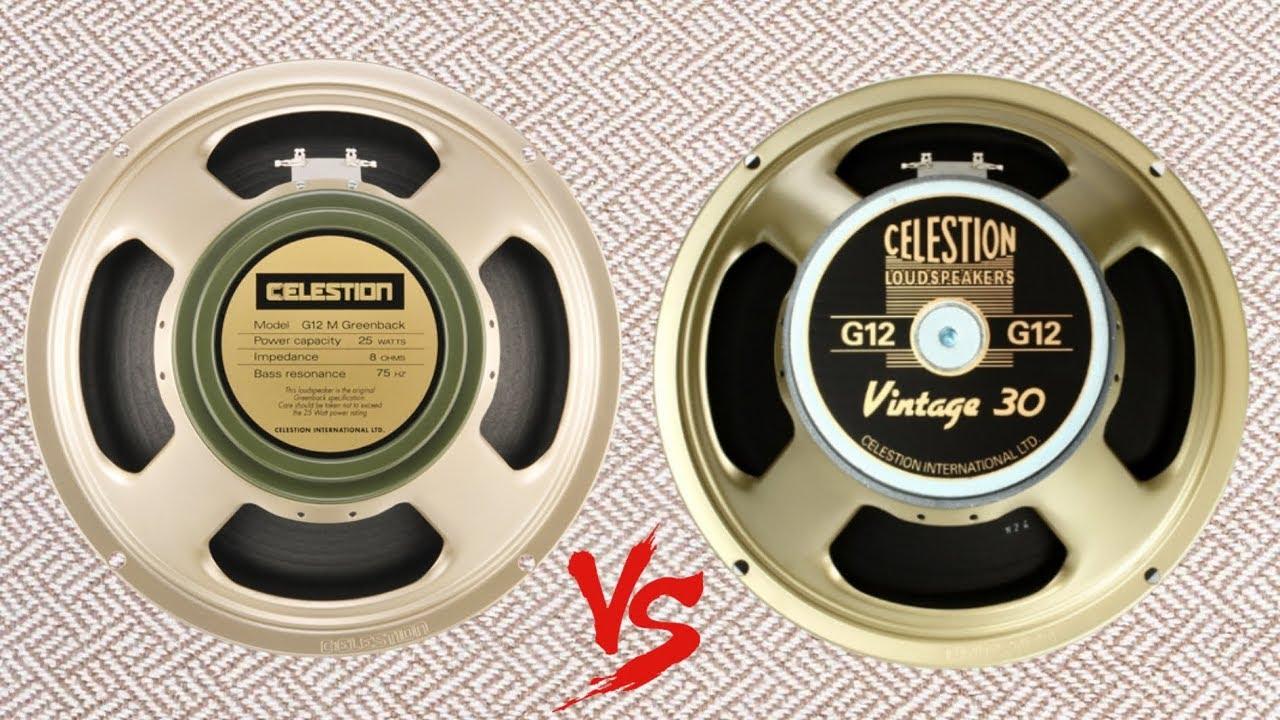 laney cub 12r celestion vintage 30 vs greenback clean tone comparison sennheiser e609 e606. Black Bedroom Furniture Sets. Home Design Ideas
