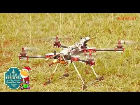 Drones for Kenyans
