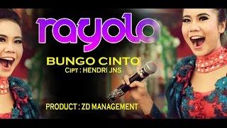 Video RAYOLA BUNGO CINTO POP MINANG download MP3, 3GP, MP4, WEBM, AVI, FLV Agustus 2017