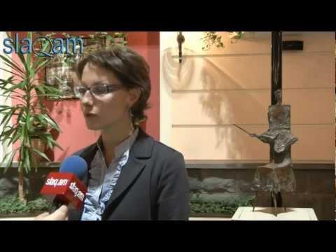 Art Exhibition At Golden Tulip Hotel Yerevan