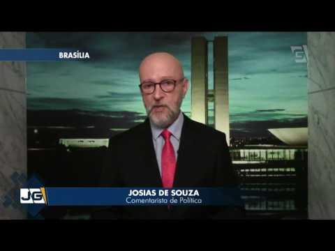 Josias de Souza/As revelações da Odebrecht e o futuro da chapa Dilma-Temer
