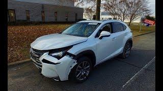 видео Автомобили Lexus RX: продажа и цены