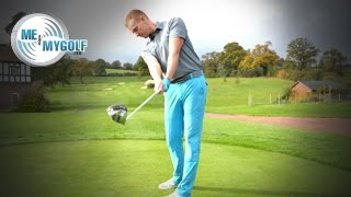 HOW TO STOP FLIPPING THE GOLF CLUB