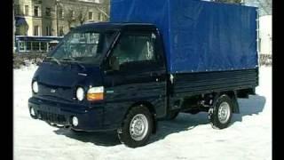 видео Расход топлива Hyundai Porter