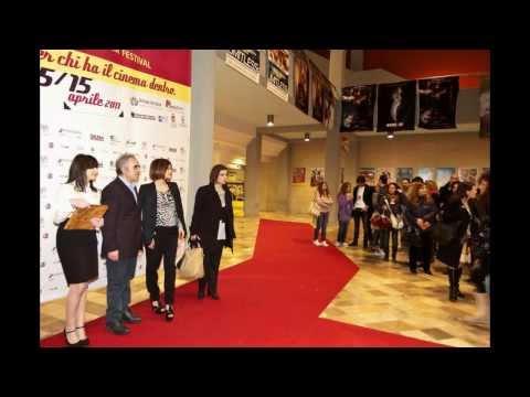 Valentina Cervi  Foggia Film Festival  1st edition