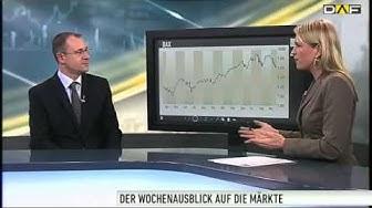 Interview mit IG Analyst Christian Henke und dem DAF