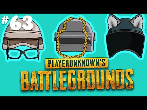 BURTO N EARNIE | PUBG Squad | Season 2 | Episode 63