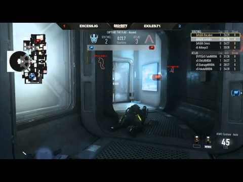 Top 5 from the Asia Pacific Championship - 2015 COD Champs, Presented by Xbox