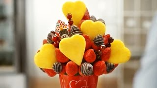 Franchise Business Edible Arrangements Capitalizes on 'Last-Minute' Gifts