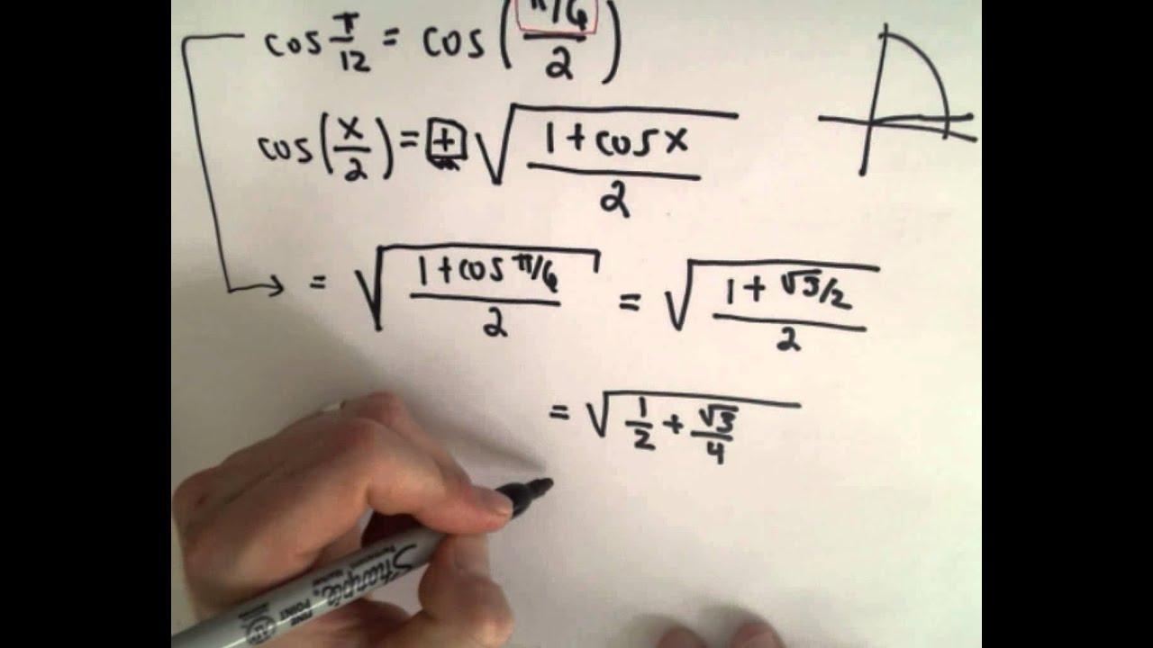 Trigonometric Identities To Evaluate Expressions