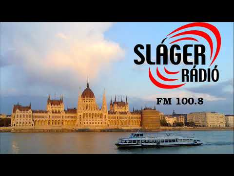 BUDAPEST FM RADIO STATIONS (2008)