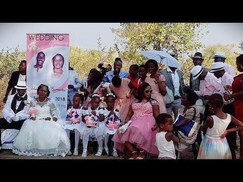 OSHIWAMBO WEDDING  OKONGO OLUHAPA 