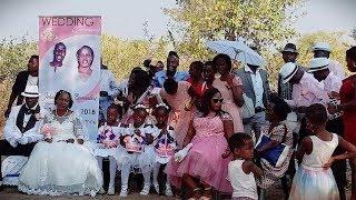 NAMIBIAN WEDDING |OSHIWAMBO|OKONGO OLUHAPA|
