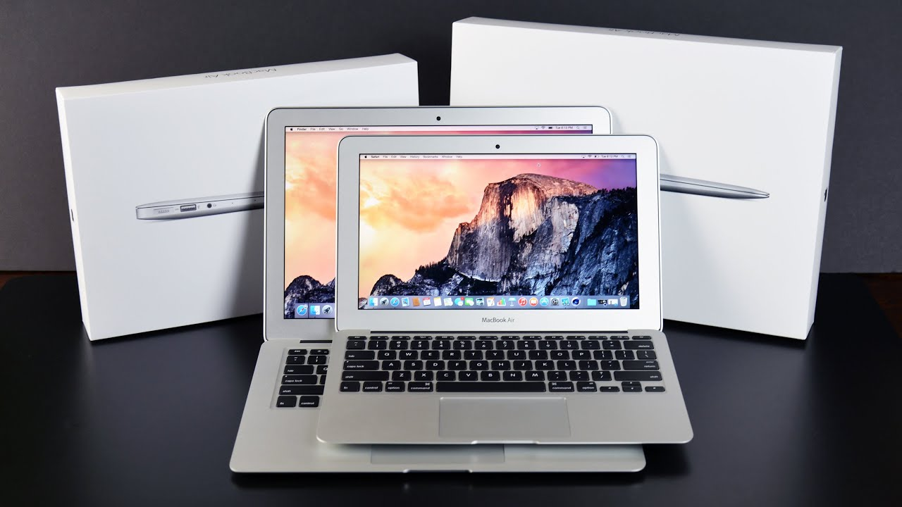 MacBook Air 1.1 MJVE1ID/A (Early 1015)