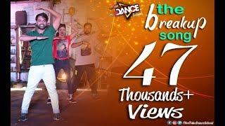 The Breakup Song Video | Prince Gupta | Ranbir Kapoor |  | Anushka Sharma | Youtube Dance School |