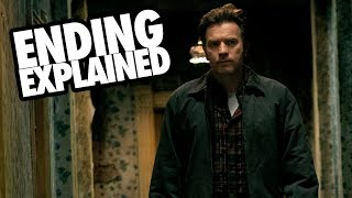 DOCTOR SLEEP (2019) Ending Explained