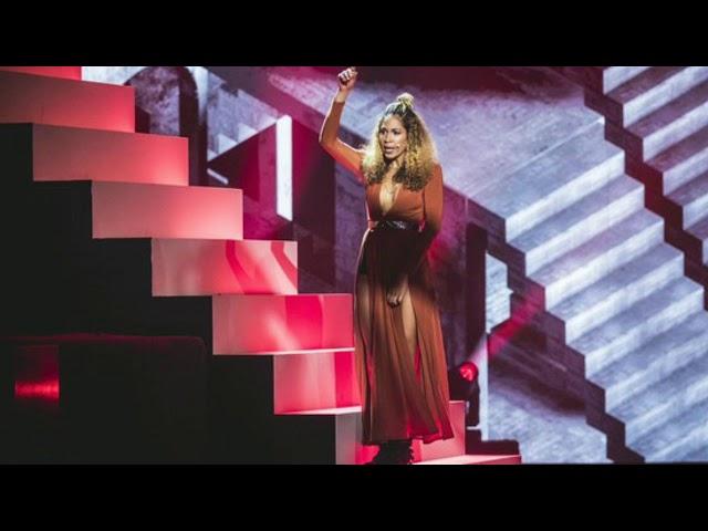 Bb Thomaz - Demons (Germany Eurovision 2019)