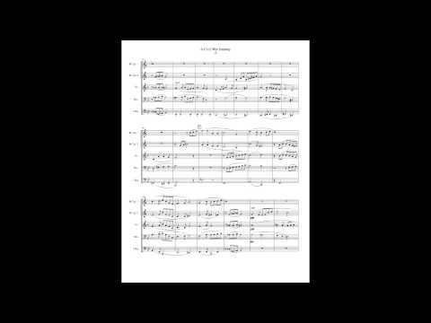A Civil War Journey for Brass Quintet Arranged by Jari Villanueva