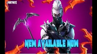 💥FORTNITE NEW SANCTUM SKIN & MOONRISE PICKAXE & NEW WEEK 4 CHALLENGE AVAILABLE NOW💥FACECAM💥
