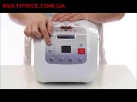 мультиварка Philips Hd303300 белая видеообзор Youtube