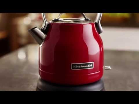 KitchenAid® Electric Kettle