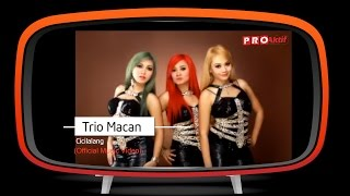 Trio Macan - Cicilalang (Official Audio)