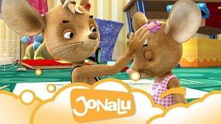 JoNaLu: The Best of Friends S2 E1 | WikoKiko Kids TV