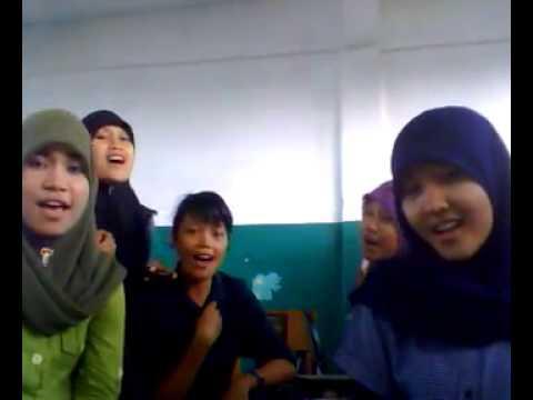 5 Cewek Cantik Universitas Muslim Nusantara Al-Washliyah Medan