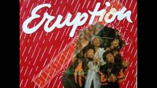 Download Eruption - I Can't Stand The Rain MP3 song and Music Video
