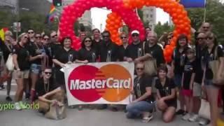 MasterCard инвестировала в Bitcoin
