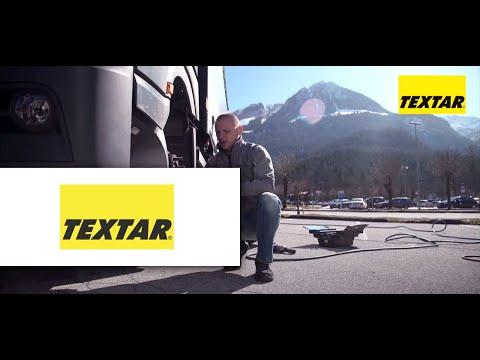 TEXTAR презентация производителя