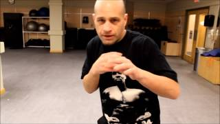 Boxing - Beginner Problems with Head Movement