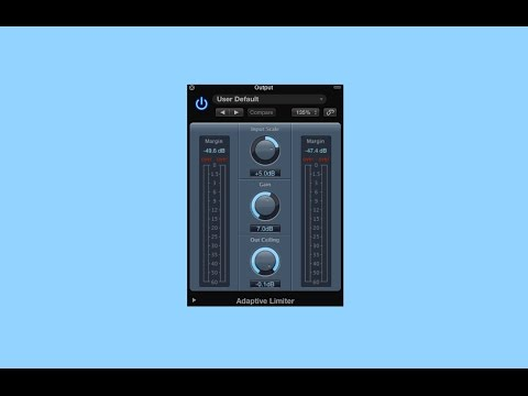 Make your mix loud for radio play