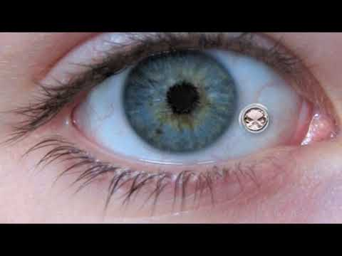 Eyeball Piercing : All information about - Risks & Painful  & Healing Piercing