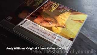 Andy Williams - Original Album Collection Vol. 2     Peg O' My Heart