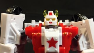 Star Cats Rescue Team Combiner Review Part 1 Thumbnail